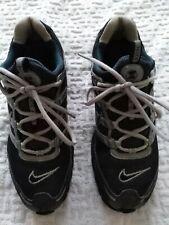 Nike Shox 2.45 Zoom Air Zapatillas Size UK 8