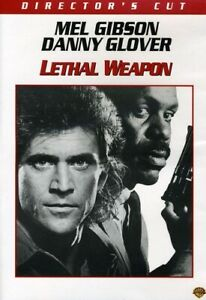 Lethal Weapon (DVD, 2009, Directors Cut)