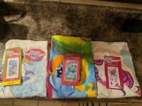 My little pony g3 Beach Towels