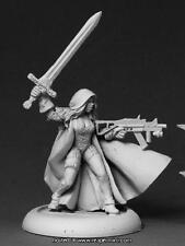 Reaper Miniature Dark Haven Legend Grace the Holy Assassin RPR 50233