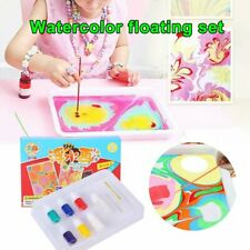 20pc Water Color Pen Drawing Painting Art Crayon Set for Kids Crafts Kit Gift @I
