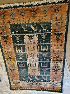 Tribal Olefin Pile 120x180cm Oriental Weavers Wool Rug Was sold in John Lewis
