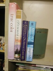 Kristin Hannah Mixed Lot Of 4 Books