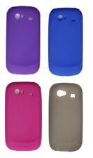 Plain Silicone Case for Samsung Google Nexus S i9020