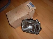 New GM Headlight Headlamp Lens Housing Assembly NOS GM 5968097 Made in USA