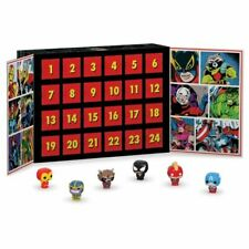 Funko Pocket Pop Marvel 80th Anniversary Advent Calendar - 42752