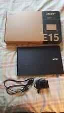 Acer Aspire E 15 E5-574G-54Y2 (Intel Core i5, NVIDIA 940M, 1TB HDD, 1080p)