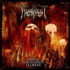 Headmeat *Mass Sociogenic Illness CD digipak DEATH METAL Diggin up stiffs