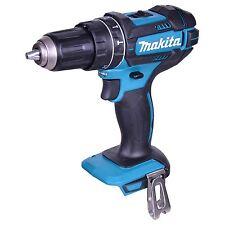 Makita DHP482Z 18v Li-ion Cordless Hammer Drill Driver (body)