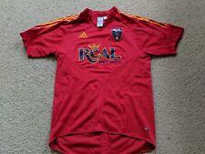 Adidas ClimaCool Real Salt Lake MLS Jersey - M