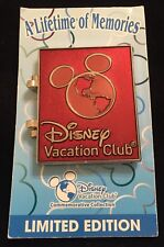 Disney Pin 98468~A Lifetime of Memories~Daisy and Minnie~Open Book~On Card~LE