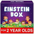 Einstein Box For 2 Year Old Kids Of  Learning and Educational Toy Puzzle Set
