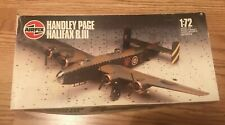 Airfix #00608 Handley Page Halifax B.III 1:72 Model Kit Series 6