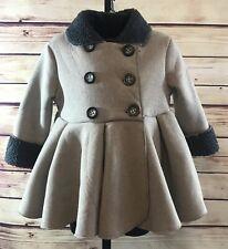 Mack & Co Toddler Girl's Coat Sz 2T