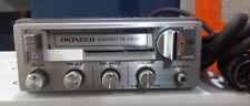 Pioneer KP-66 G LEGEND VINTAGE NOS OLD STOCK FOR TAPE DECK CASSETTE