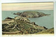 More details for l. levy postcard brechou island sark channel isles ll. no.46 vintage 1905-10