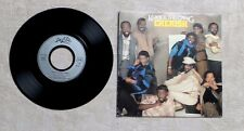 "S DISQUE VINYLE 45T 7"" SP MUSIQUE / KOOL AND THE GANG ""CHERISH"" 1985 FUNK / SOUL"