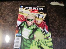 Earth 2 #26 Selfie Variant Cover Flash green Lantern NM DC Comics New 52