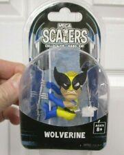 NECA WOLVERINE X-Men Scalers Figure SEALED Marvel Comics