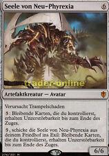 Seele von Neu-Phyrexia (Soul of New Phyrexia) Commander 2016 Magic