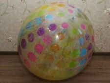 "Inflatable 42"" beach ball by Intex #59065"