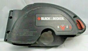 B&D  ELECTRIC EDGE HOG PLASTIC BLADE GUARD  243331-00    model LE750