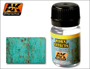 AK WEATHERING - CHIPPING EFFECTS ACRYLIC FLUID 35ml