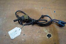 Original Mercedes W212 E200 Mazo de cables nivel Sensor ABS Cable a2125402705