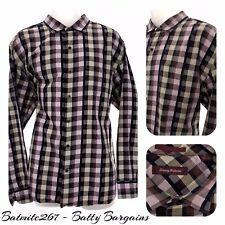 Tommy Bahama Hawaiian XL Mens Shirt 100% SILK RELAX TB Long Sleeve L/S