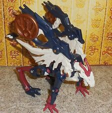 Transformers Prime SKYLYNX Complete Beast Hunters Deluxe Lot
