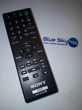 SONY RMT-D197P DVD Télécommande d'origine de marque SONY DVP-SR90 SR750H