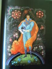 VINTAGE PHOTO ALBUM BOOK  Jurii Gagarin USSR space
