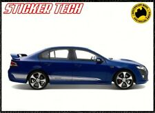 GT - GTP SIDE STRIPES STICKER DECAL KIT SUITS FORD FALCON FG BOSS 290 315 XR8