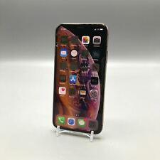 New listing Apple iPhone Xs - 64Gb - Gold (Unlocked) A1920 (Cdma + Gsm)