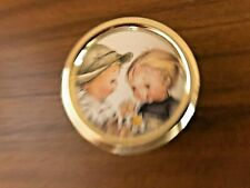 VINTAGE RELUGE GERMAN MADE BABY'S ROOM MUSIC BOX