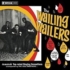 The Wailers - The Wailing Wailers [New CD]