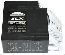 Magazine Cartridge For Acura Slx 12 Disc Cd Changer 6441 Oem #2-91101-632-0