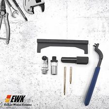 EWK VW Audi Volvo Diesel Engine Timing Tools Set Tool Kit