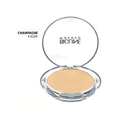 BIGUINE PARIS - BLUSH - 6204 Champagne - Rouge Maquillage Teint Cosmétiques 8g