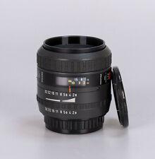 SMC Pentax-F 85mm 2.8 Soft // PK K-AF