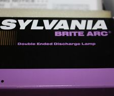 Sylvania Britearc 1200W globe double ended discharge lamp  USED