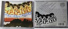 Cure - Japanese Whispers .. 80er Silber Fiction CD