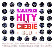 Najlepsze Hity Dla Ciebie (CD 3 disc)  2014 NEW