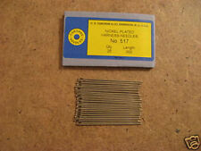 C.S. Osborne #517 Harness Needles Size 000 (Pack of 25)
