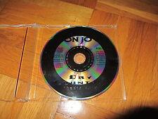 BON JOVI Dry Country - Radio Edit 1994 GERMANY collectors CD single (used)