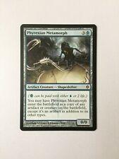 MTG Phyrexian Metamorph New Phyrexia - Mint