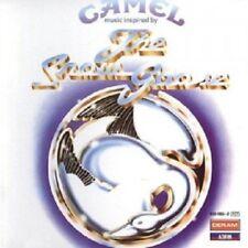 CAMEL - SNOW GOOSE (REMASTERED)  CD  21 TRACKS PROGRESSIVE ROCK & POP  NEU