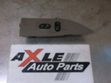 2000-2004 FORD F150 EXPEDITION RIGHT PASSENGER DOOR WINDOW SWITCH XL34-14A563