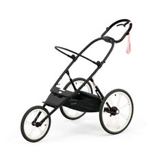 Cybex Avi Jogging Stroller Frame + Cybex Avi Jogging Stroller Seat New