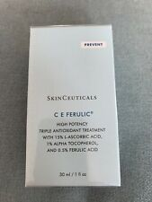 SkinCeuticals C E Ferulic Serum 30ml / BRAND NEW AND SEALED, 100% ORIGINAL!